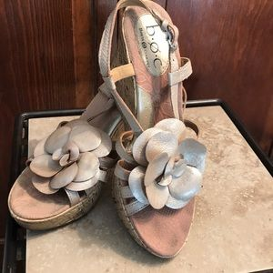 Boc Born sandals